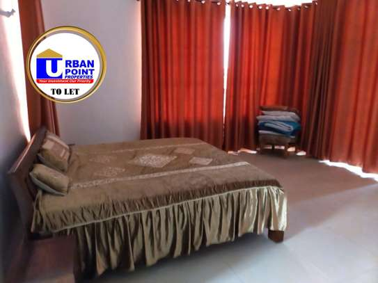 Furnished 4 bedroom apartment for rent in Nyali Area image 12