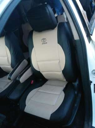 Magnificent car seat covers image 7