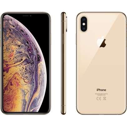 Apple iPhone XS Max 64GB image 1