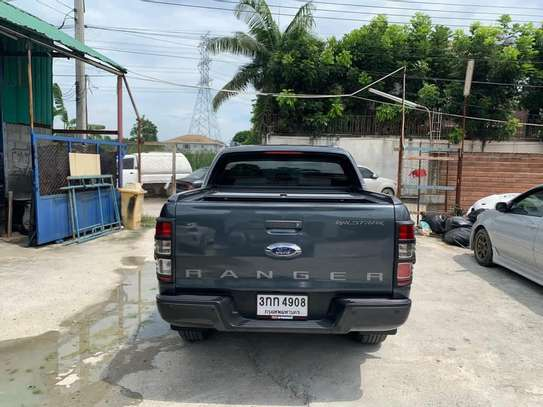 Ford Ranger 2.5 TD Double Cab XLT 4x4 image 3