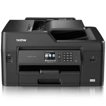 Brother: color, black and white Printer