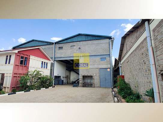 Ruiru - Warehouse, Commercial Property image 5