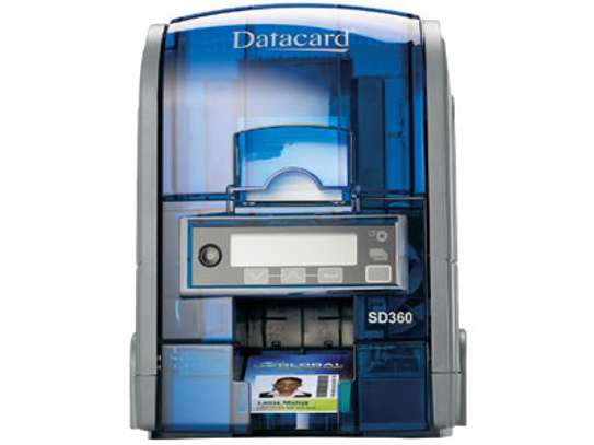 Datacard Sd360 Printer image 1