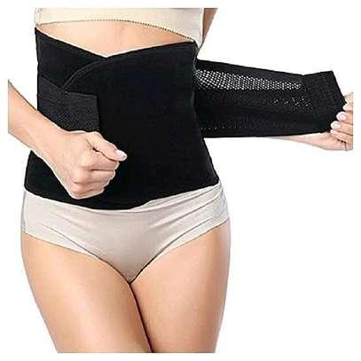 Waist Trainer Belt/post partum girdle image 1