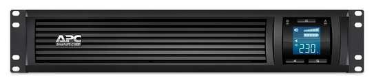 APC SMC1000I-2U Smart-UPS C 1000VA LCD 230V Rackmount UPS image 3