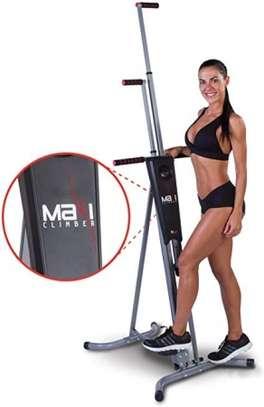 MAXI CLIMBER, exercise machine image 1
