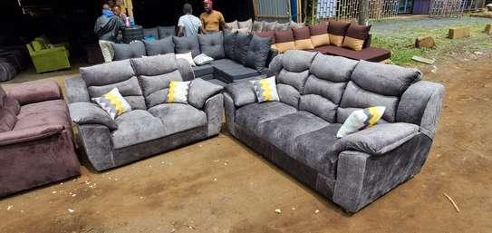 Modern Sofa Set image 1