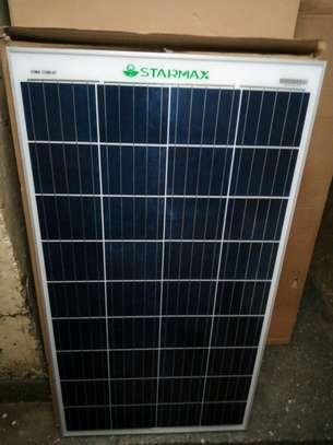 12V/150W STARMAX SOLAR PANEL image 2