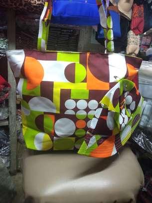 Cap bags image 4