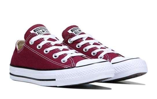 Unisex converse shoes . Pocket friendly? image 5