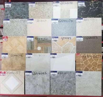 Tiles - Floor, wall & kitchen image 1