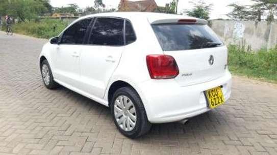 Volkswagen Polo KCU 1190cc auto petrol Mint image 11