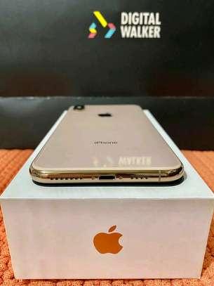 APPLE IPHONE XS MAX 512 Gigabytes Plus Airpods image 3