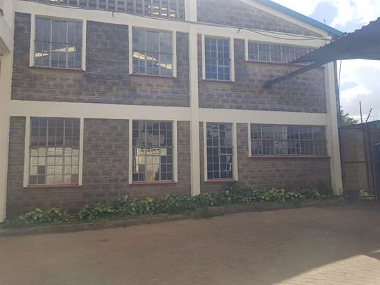 Ruiru - Commercial Property, Warehouse image 9