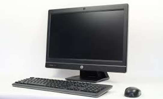 Hp All-in-One image 4