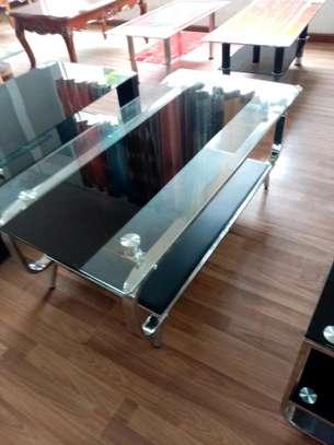 Executive reception table image 1