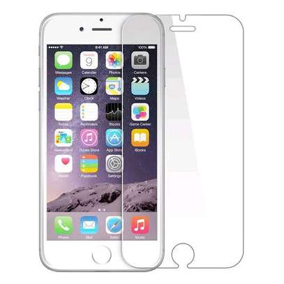 iPhone 8 screen protector image 1