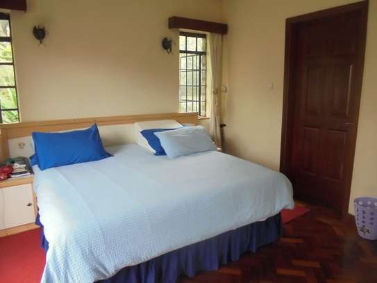 5 bedroom townhouse for rent in Lower Kabete image 15