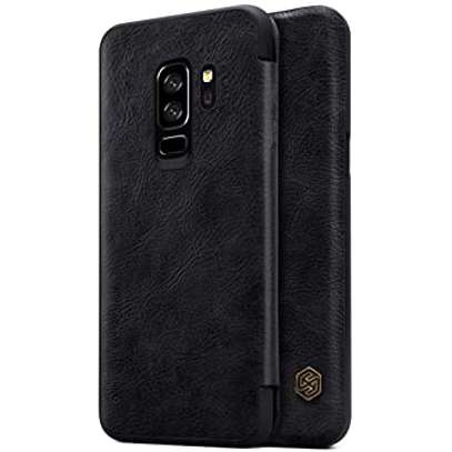 Nillkin Qin Series Leather Luxury Wallet Pouch For Samsung S9 S9 Plus image 2