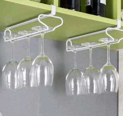 Wine glasses racks image 1