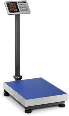 150Kg Heavy Duty Digital Electronic, Computing Platform Scale image 1