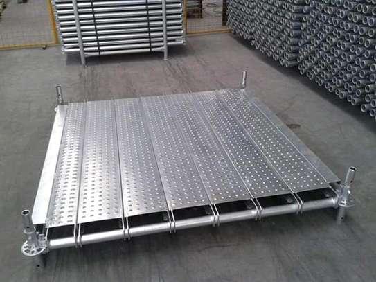 scaffolding planks /walking board. image 1