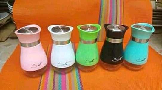 Salt Shaker image 1