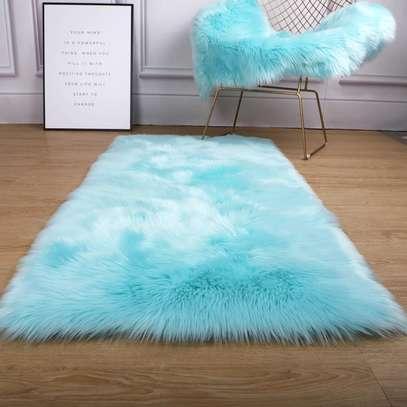 Bed side mat image 4