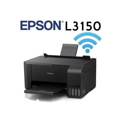 Epson Printer L3150 Eco-tank image 1