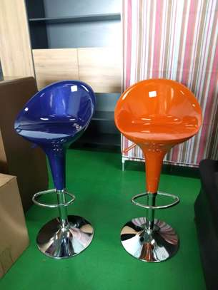 Counter stool's
