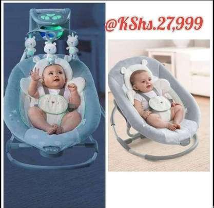 baby swings & Baby Rockers image 4