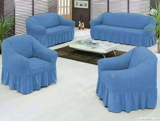 Turkish elastic seat loose covers image 3