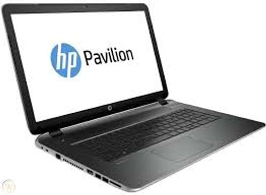 HP PAVILION 17-f262nr LAPTOP ON SALE. image 2