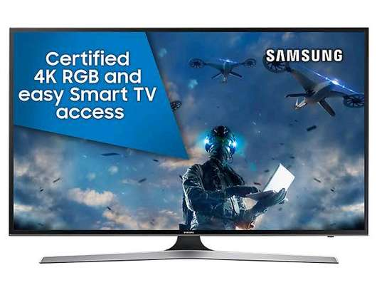 Samsung 55 inches smart 4k tv