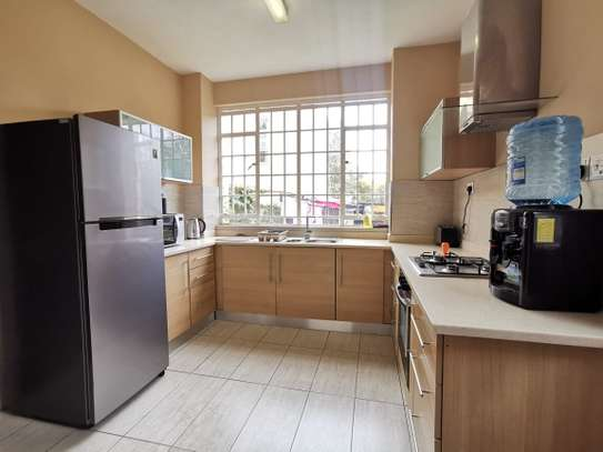 2 bedroom townhouse for rent in Nyari image 2