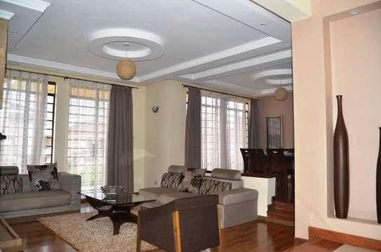 4 BEDROOM TOWNHOUSE TO LET ALONG KIAMBU RD At KES 165K image 5