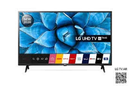 LG 43 Inch Smart 4K UHD TV image 1