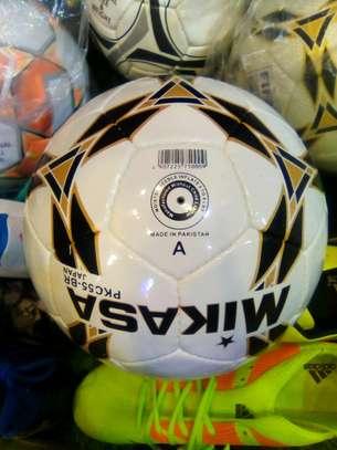 Mikasa football image 1