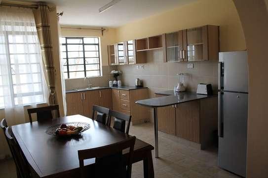 Greenspan 2 Bedroom Apartment Master En suite image 6