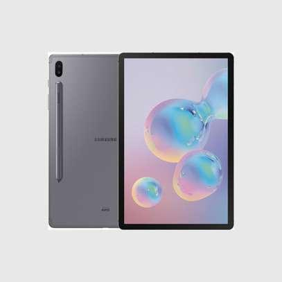 Samsung Galaxy Tab S6 10.5″ 6GB/128GB 13MP 7040mAh image 1