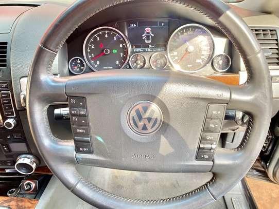 Volkswagen Touareg 3.6 V6 image 14