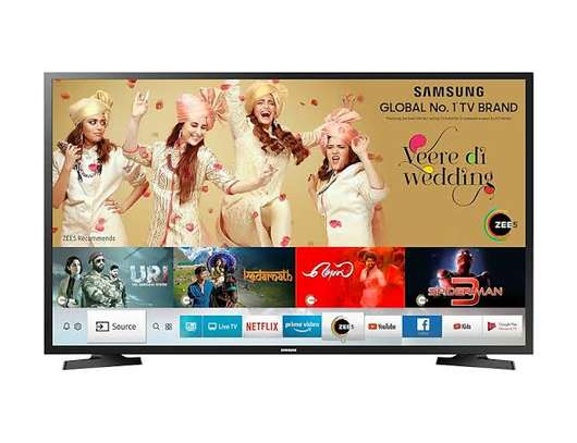 Samsung 65 inches 65RU7100, digital smart 4k image 1