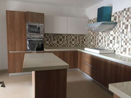 4 bedroom apartment for rent in Kilimani image 1