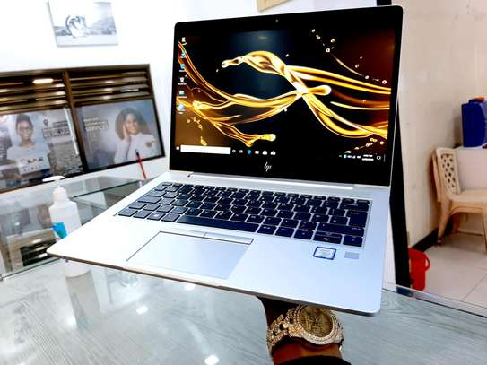 Hp Elitebook 830 G6,16gb Ram,256ssd, Intel Core i5,8th generation image 1