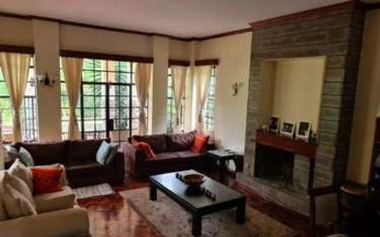 5 bedroom townhouse for rent in Lower Kabete image 6