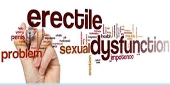 SOLVE AND PREVENT SEXUAL DYSFUNCTIONS IN BOTH GENDERS  WITH UNIQUE NATURAL PRODUCTS