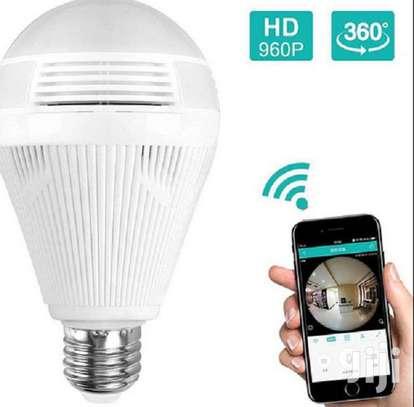 CCtv. Bulb Cameras image 4