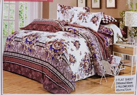 Cotton bedsheet image 1