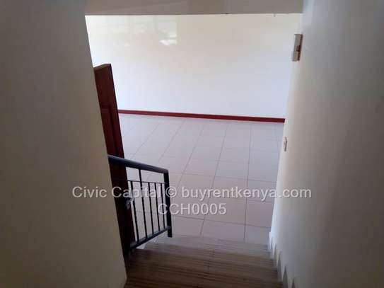 4 bedroom townhouse for rent in Syokimau image 6