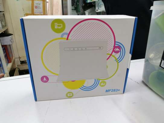 Huawei B315s Unlocked 150 Mbps 4G LTE WIFI FAIBA  ROUTER